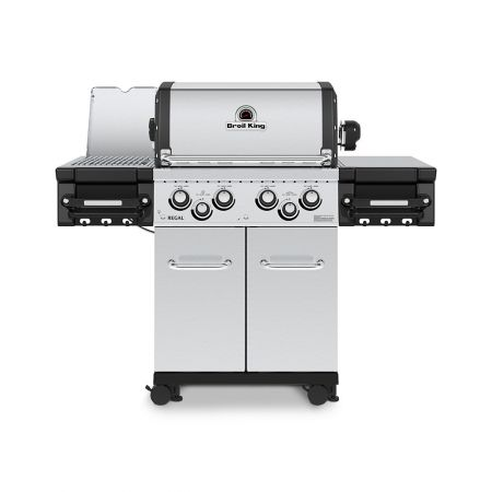 Гриль газовый Broil King Regal S 490 IR pro